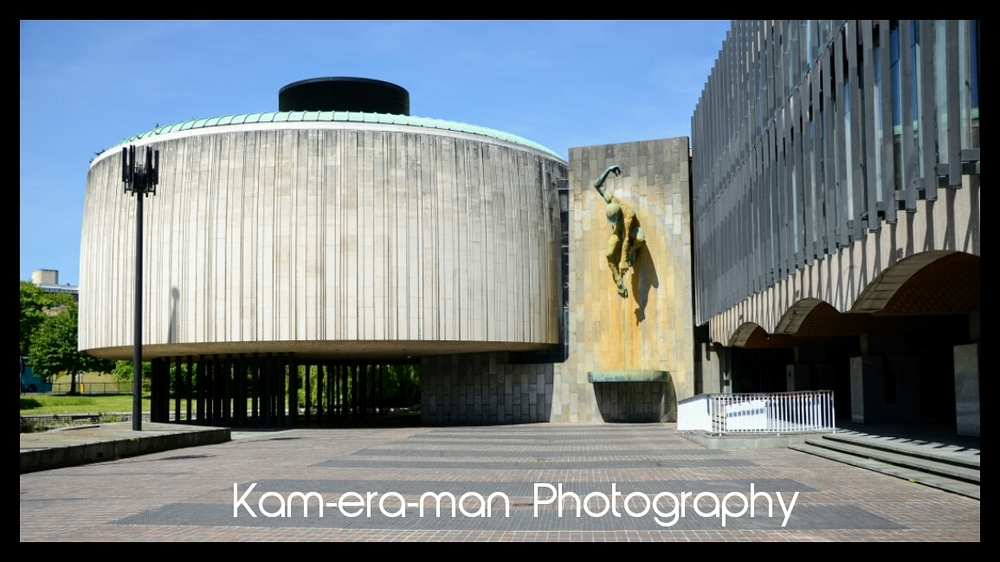 KAM-ERA-MAN Photography
